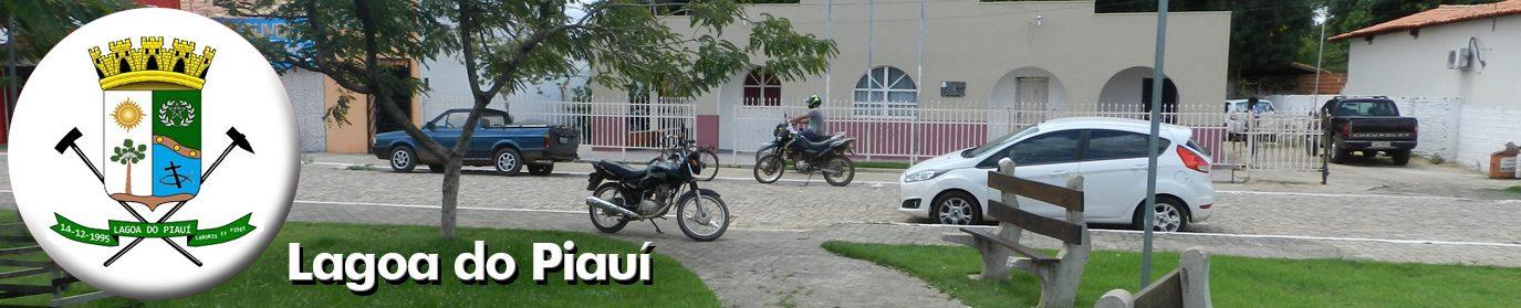 PREFEITURA DE LAGOA DO PIAUÍ / PI